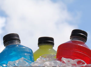 Sports Drinks - Pediatric Dentist in Mansfield, Tx
